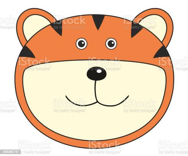 Tiger vector id495382751?b=1&k=6&m=495382751&s=612x612&h=dgq55buxps3bhetpcolcvhqndeqmnnf yxeamkr6jbc=