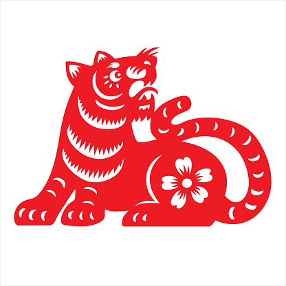 Tiger, zodiac sign