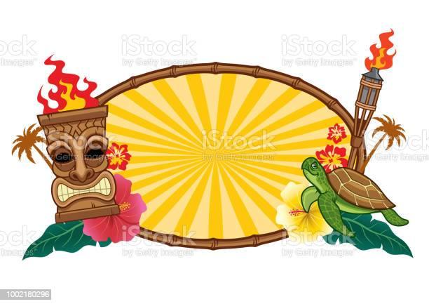 Tiki Mask Free Vector Art - (396 Free Downloads)
