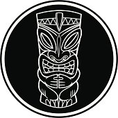 Tiki Symbol