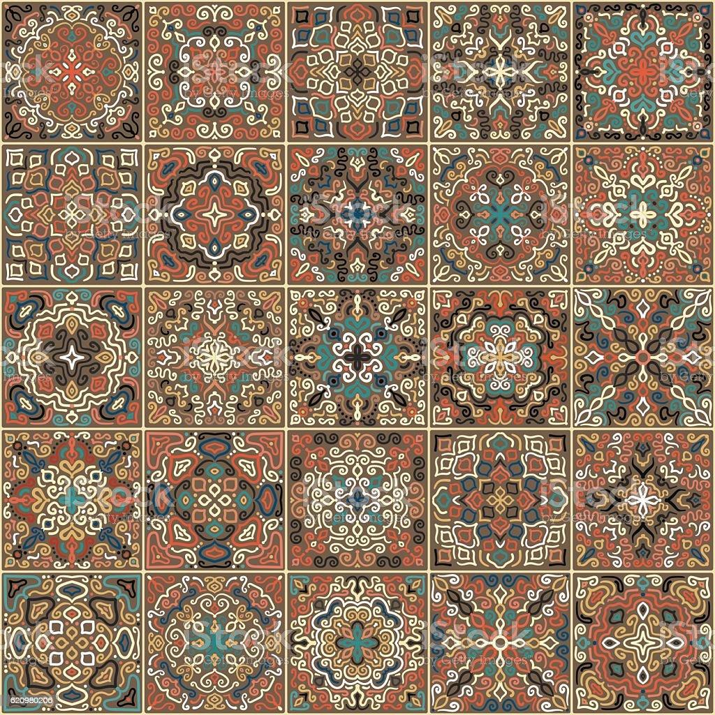 Tile Weave Pattern ilustração de tile weave pattern e mais banco de imagens de arte, cultura e espetáculo royalty-free