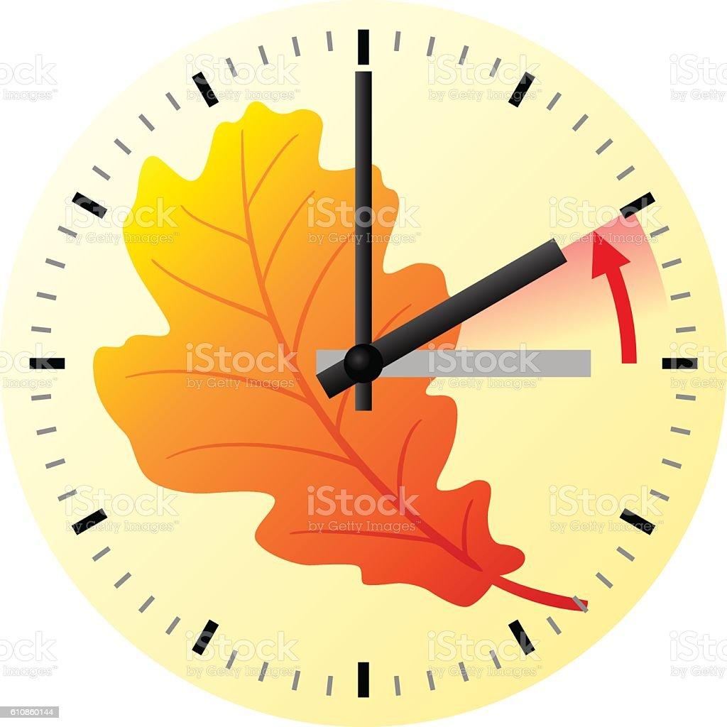 royalty free daylight saving time clip art vector images rh istockphoto com daylight savings clip art spring forward daylight savings clip art free
