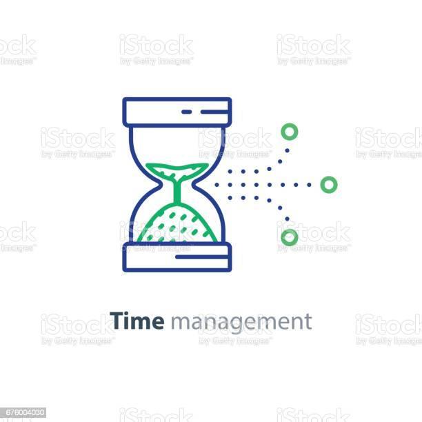 Time control time management icon productivity concept vector id676004030?b=1&k=6&m=676004030&s=612x612&h=hnt6cbdrdjxza ynb 30kn0kzzoz4wdkgniugxxkpm0=