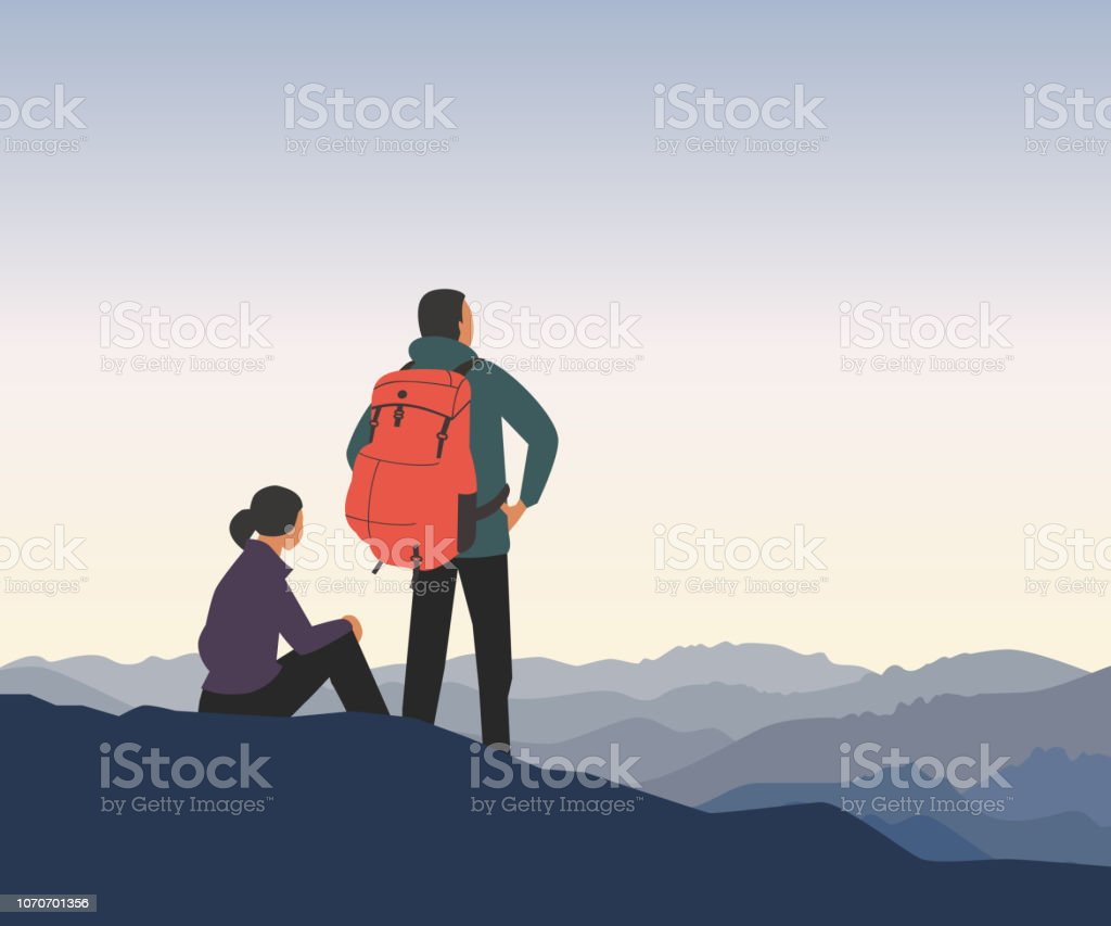 Time For Adventures Stock Illustration Download Image Now Istock