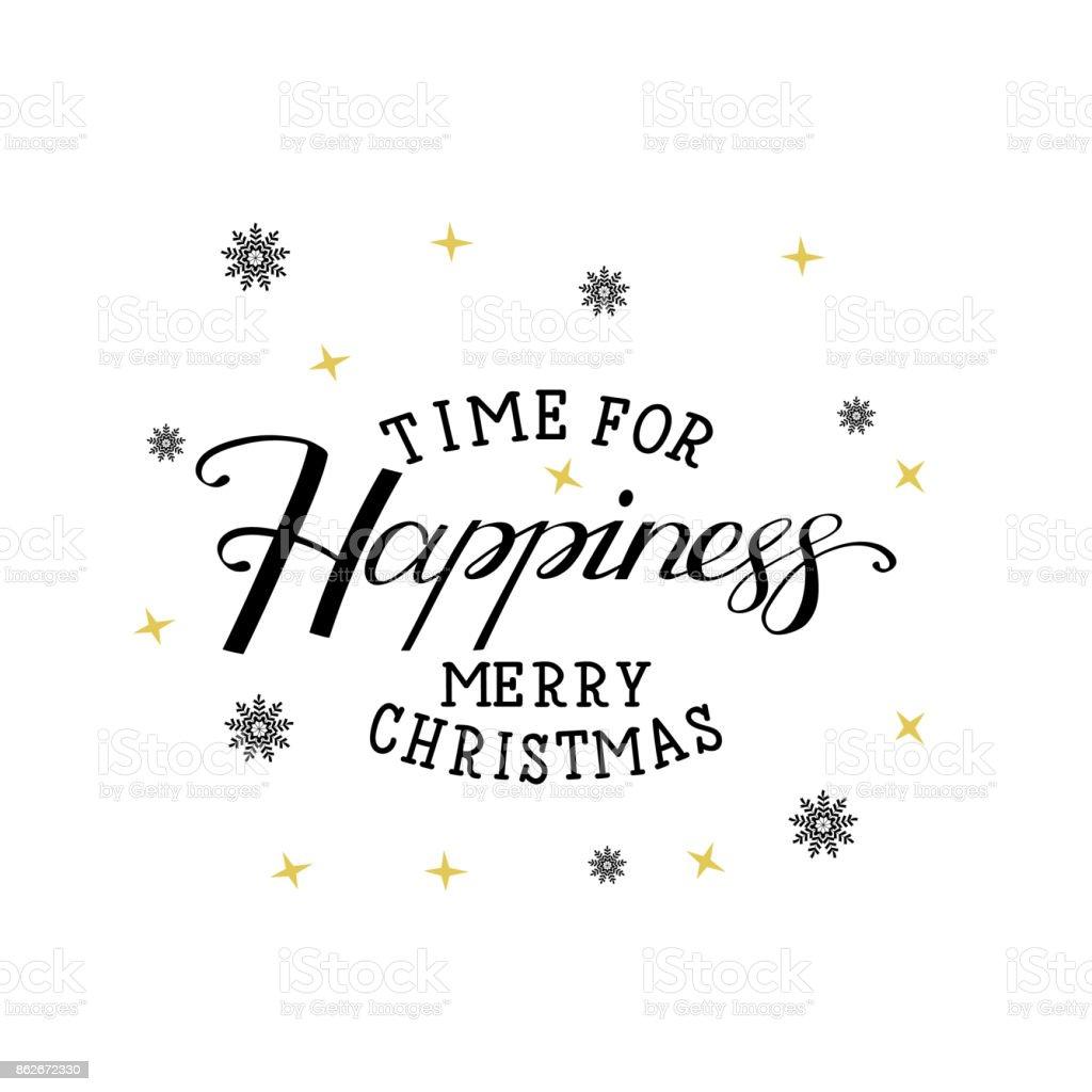 Joyeux Noel Imprimer.Moment De Bonheur Joyeux Noel Imprimer De Vecteur De