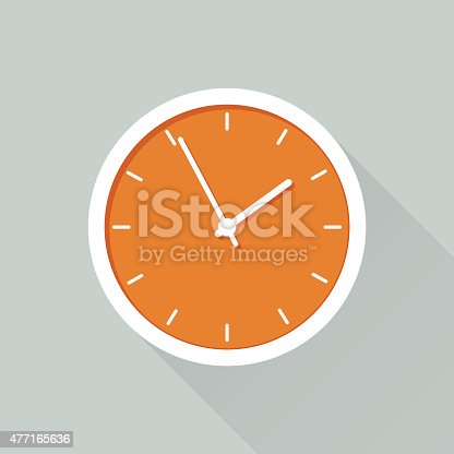 istock Time 477165636