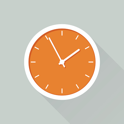 Time Stock Illustration - Download Image Now