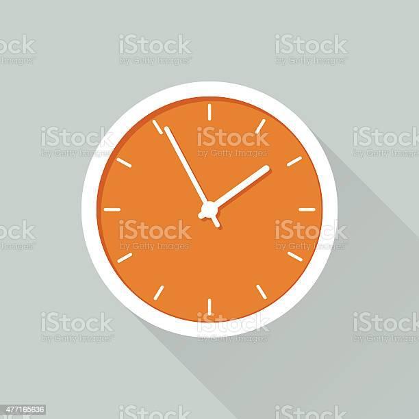 Le Temps Vecteurs libres de droits et plus d'images vectorielles de Affaires