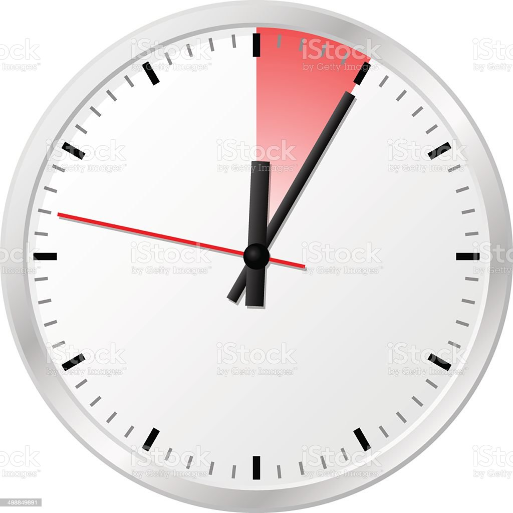 timer 5 minutes