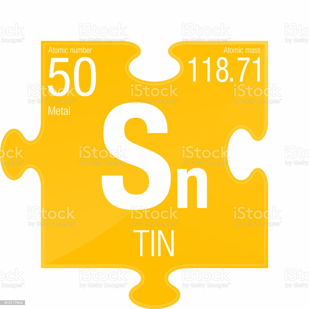 Symbol for tin on periodic table image collections symbol and tin symbol element number 50 of the periodic table of the elements tin symbol element number urtaz Image collections