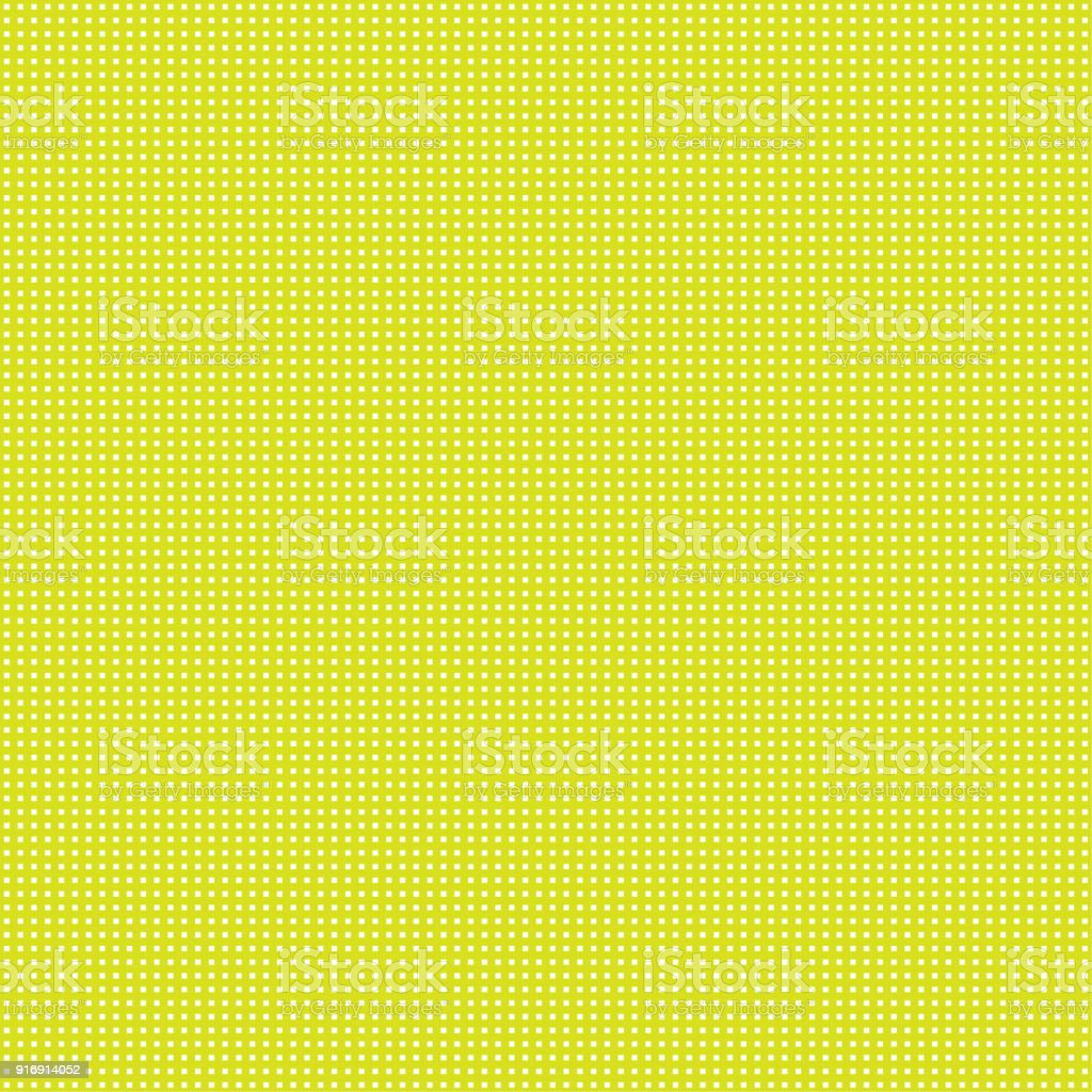 Tiny Squares - seamless background pattern vector art illustration