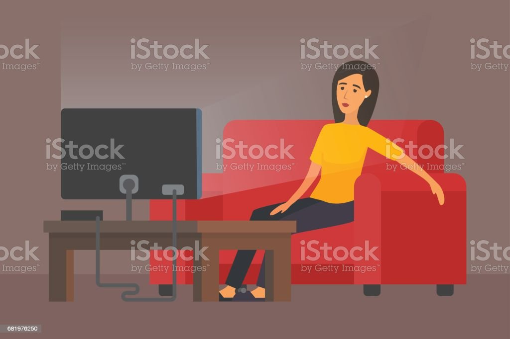 royalty free bored at home clip art vector images illustrations rh istockphoto com bored at home after surgery bored at home with toddler