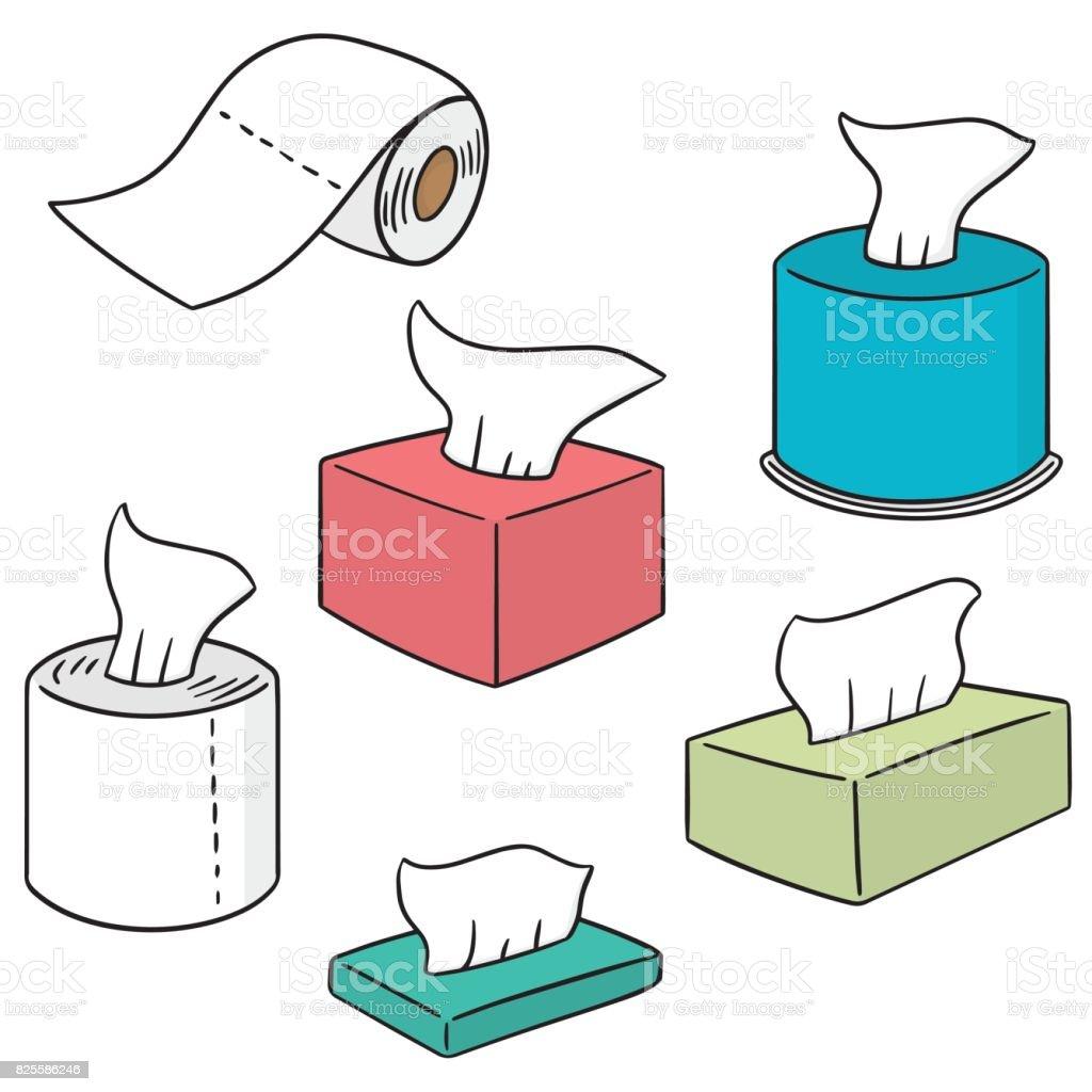 Best Tissue Box Illustrations  Royalty