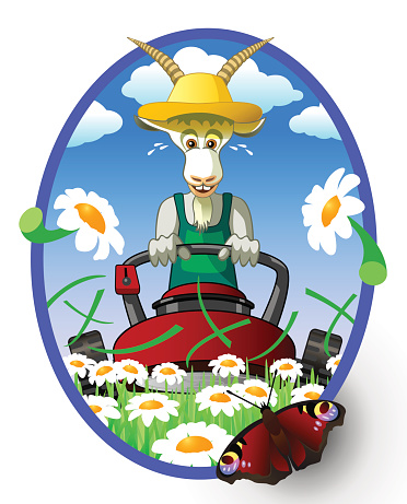 To make a gardener of the buck (German proverb)