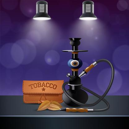 tobacco realistic