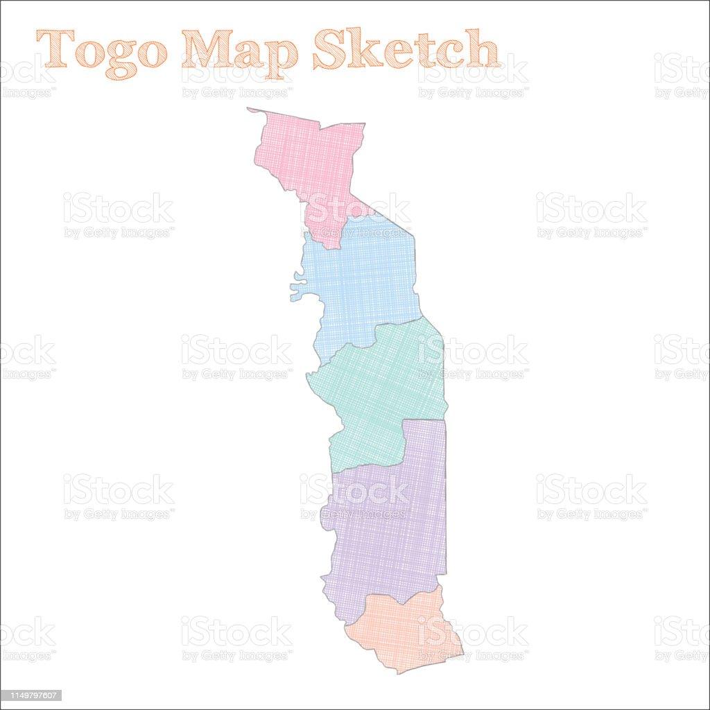 Togo Map Stock Illustration - Download Image Now - iStock Togo Map on burkina faso map, mali map, madagascar map, switzerland map, comoros map, tunisia map, rwanda map, zimbabwe map, guadeloupe map, uganda map, usa map, morocco map, senegal map, algeria map, chad map, sierra leone map, nigeria map, tonga map, sudan map, ethiopia map, mozambique map, benin map, ghana map, angola map, egypt map, bahrain map, kenya map, libya map, malawi map, sweden map, congo map, niger map, africa map, namibia map,