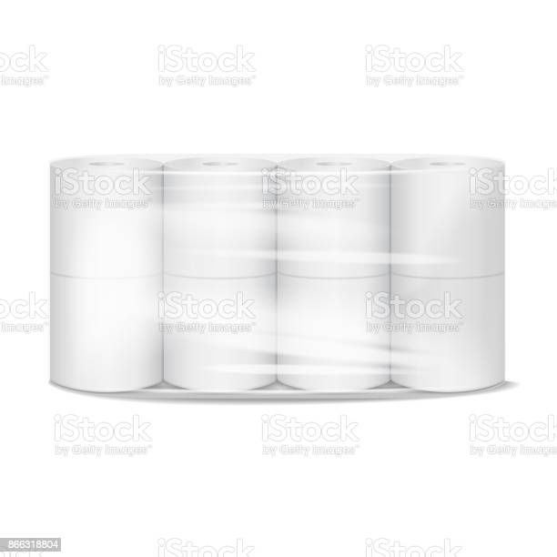 Toilet Paper Roll Free Vector Art 49 Free Downloads