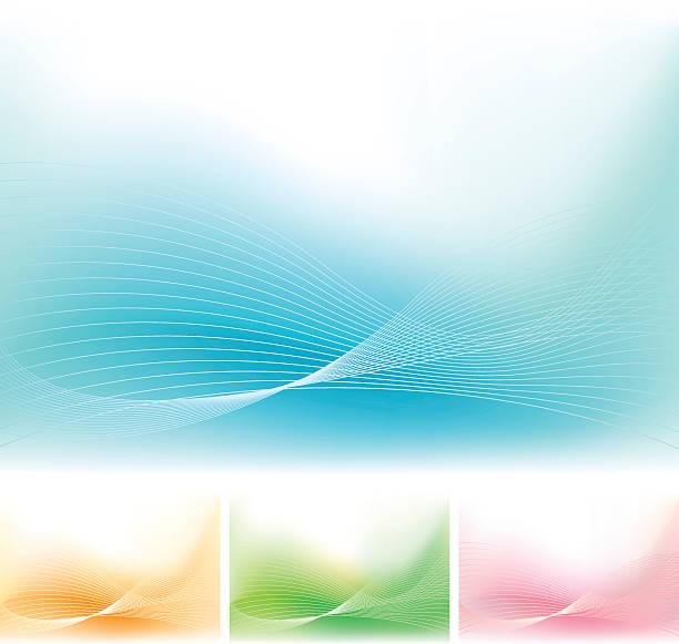 Tola Abstract vector art illustration