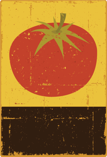 Tomato Sign