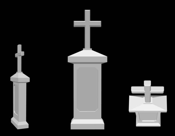 royalty free tombstone template clip art vector images