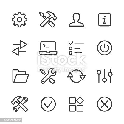 Tool, Setting, control, control panel