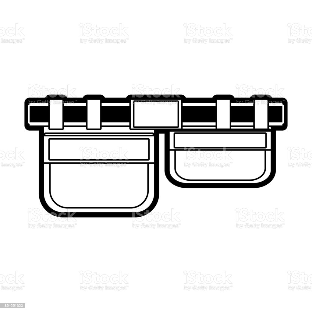 tool belt icon royalty-free tool belt icon stock vector art & more images of business finance and industry