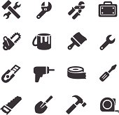 Tool Icons - Acme Series