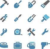 Tool Icons - Conc Series