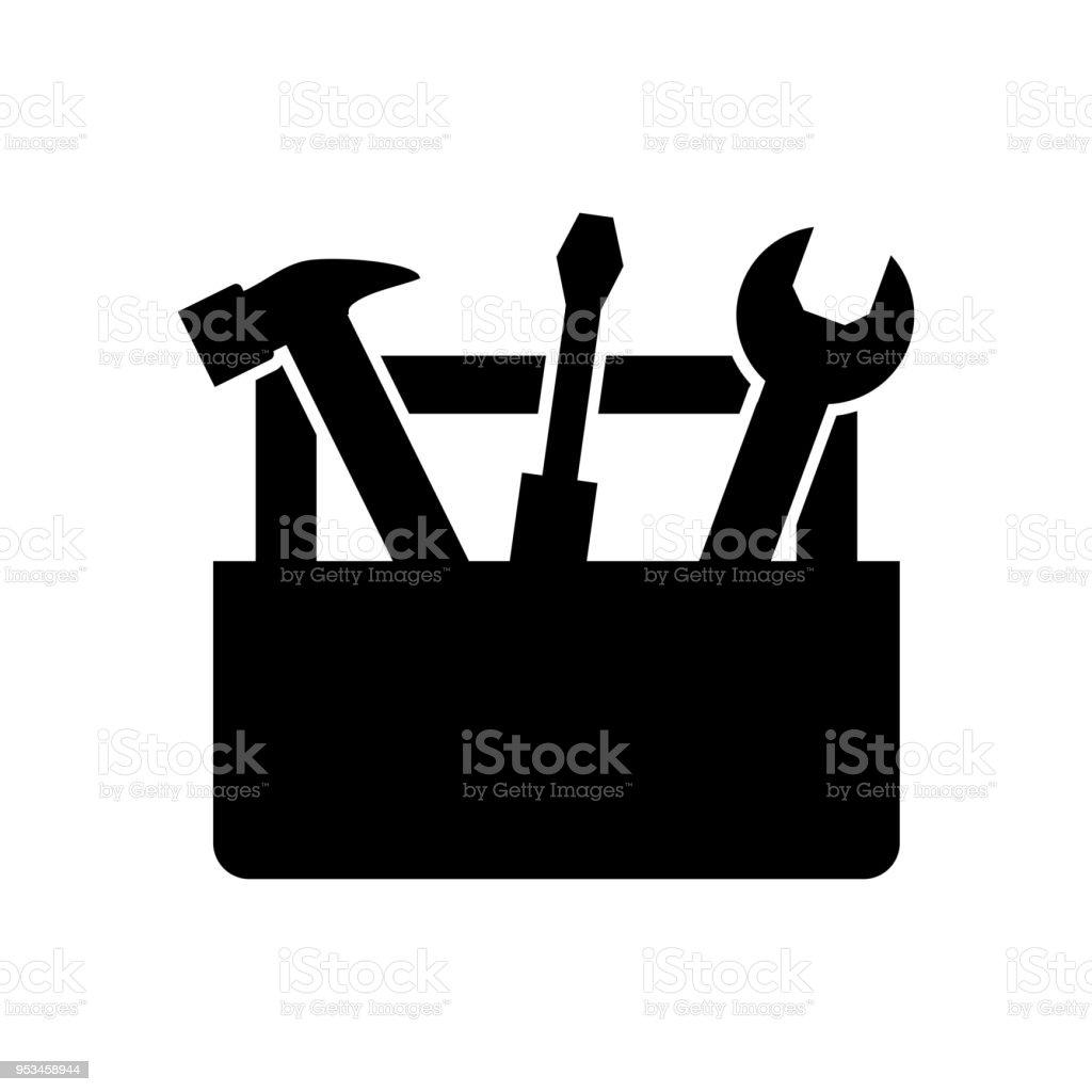 Best Toolbox Illustrations  Royalty
