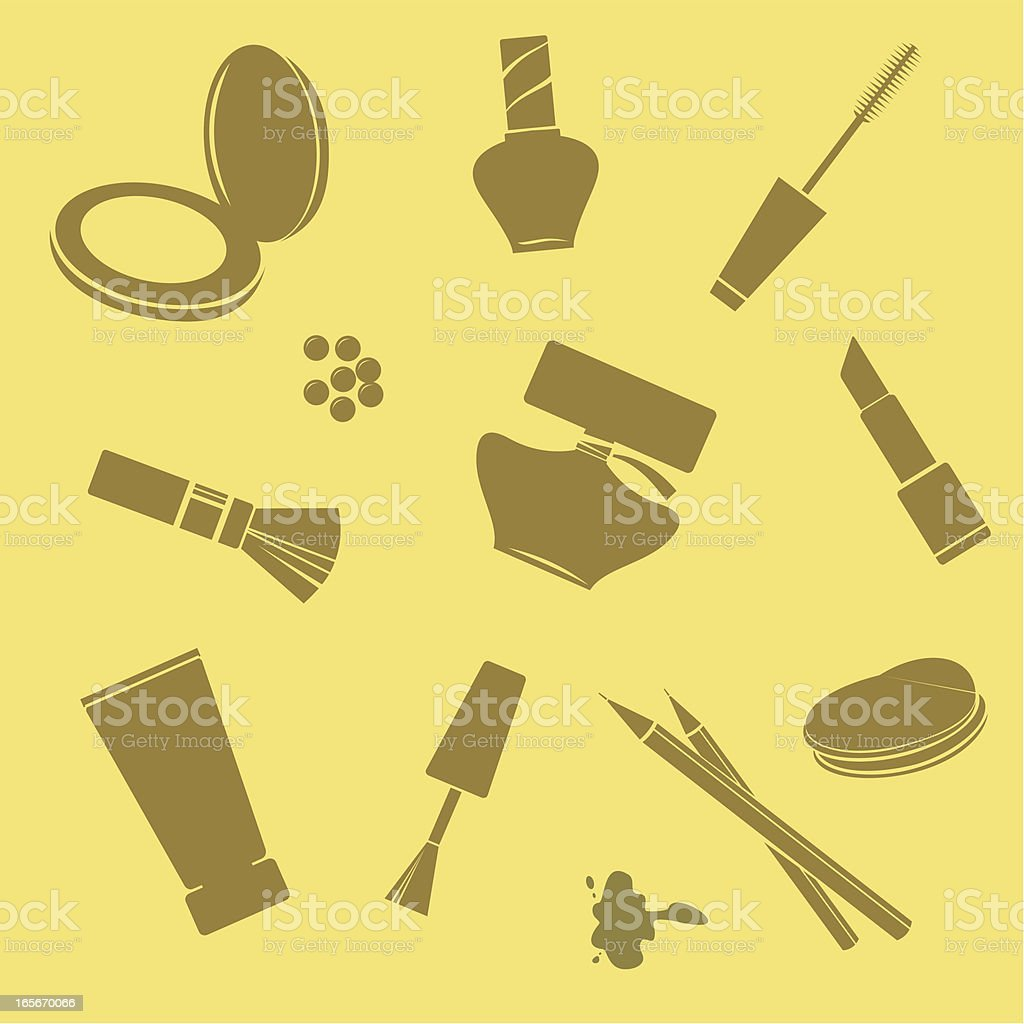 tools for make-up