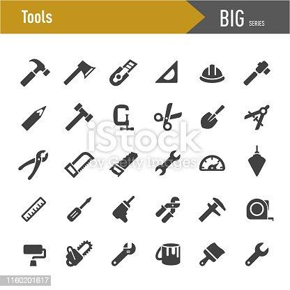 Tools,