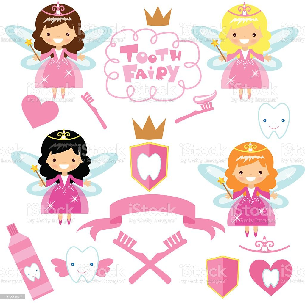 royalty free tooth fairy clip art vector images illustrations rh istockphoto com ferry clip art free ferry clip art free