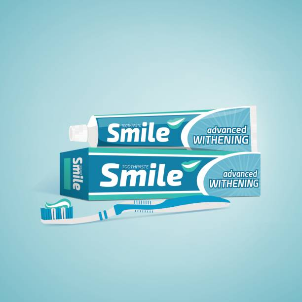 558 Toothpaste Box Illustrations Royalty Free Vector Graphics Clip Art Istock