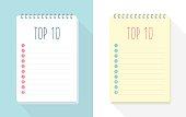 istock Top 10 List 493633015