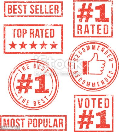 Top rated, most popular, best seller - rubber stamps.