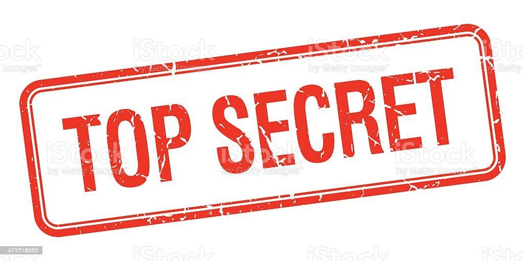 royalty free top secret stamp clip art vector images