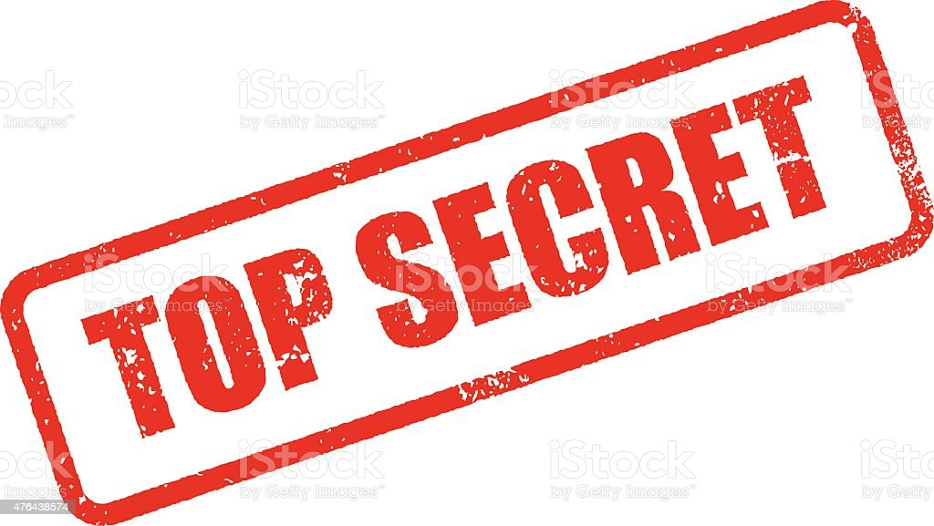 royalty free top secret clip art vector images illustrations istock rh istockphoto com top secret stamp clipart top secret folder clipart