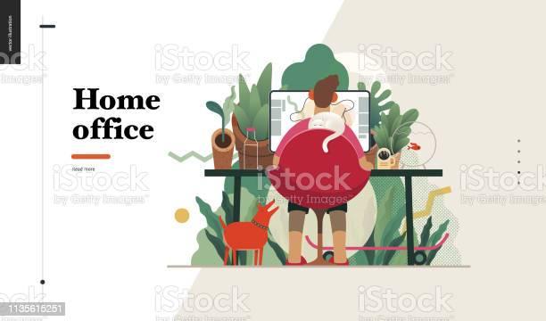 Topics9 home office expanded vector id1135615251?b=1&k=6&m=1135615251&s=612x612&h=x2249hc04e0hyidym4z89sswr9qp wbqprulsnqptck=