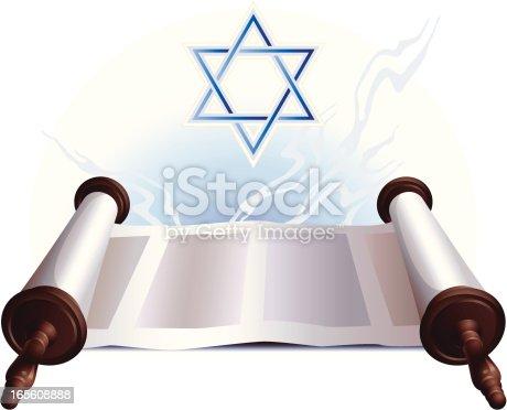 istock Torah 165608888