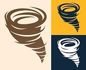 Tornado Symbol