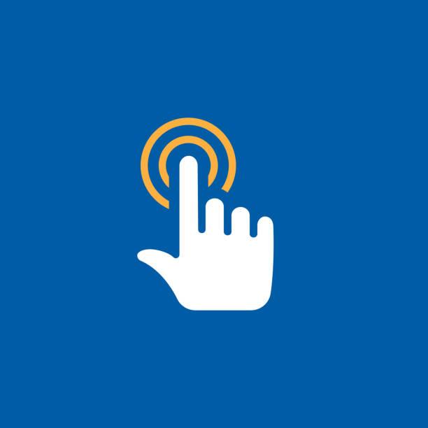 ilustraciones, imágenes clip art, dibujos animados e iconos de stock de icono de contacto - física
