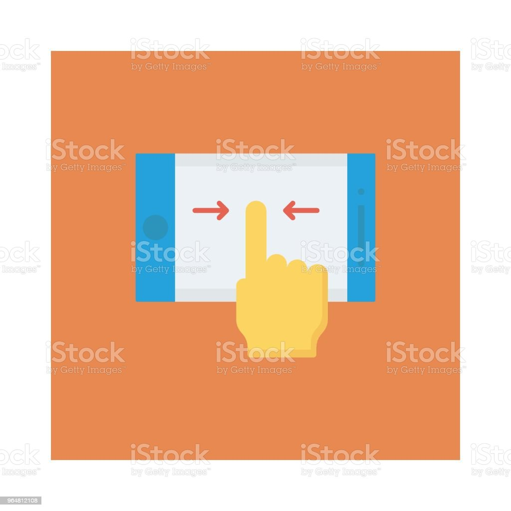 touch royalty-free touch stock vector art & more images of backgrounds