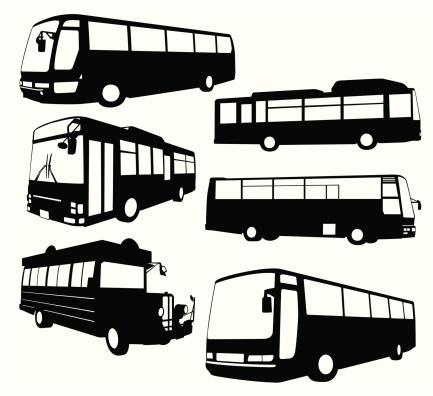 Tour Bus Collection