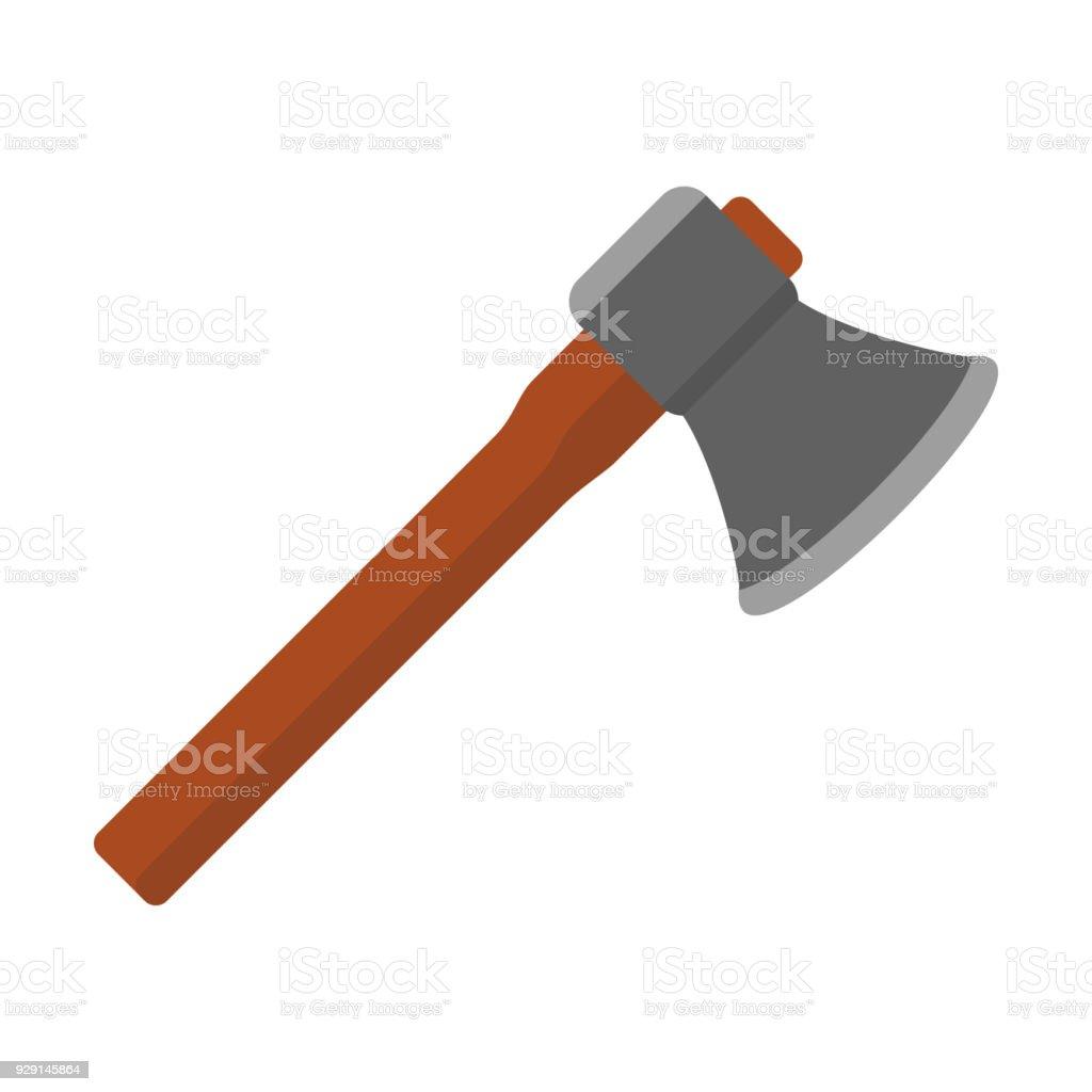 royalty free hatchet clip art vector images illustrations istock rh istockphoto com