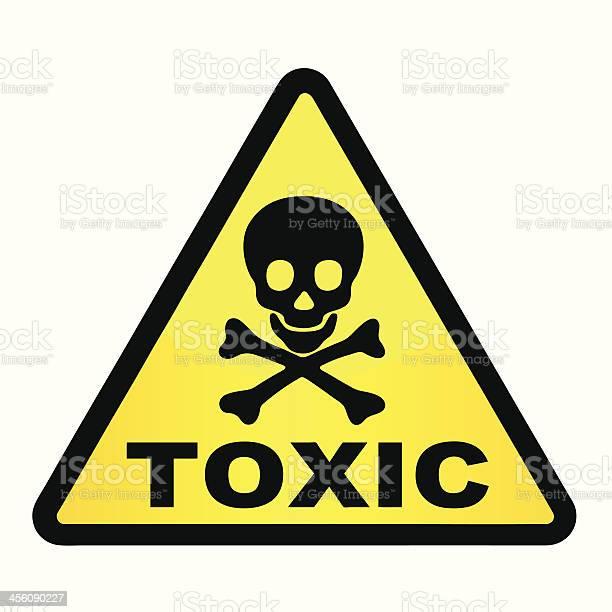 Toxic Stockvectorkunst en meer beelden van Achtergrond - Thema