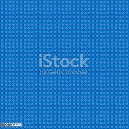 Constructor detail concept. Vector seamless pattern