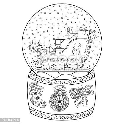 istock Elemento decorativo de vacaciones para la decoración para ...