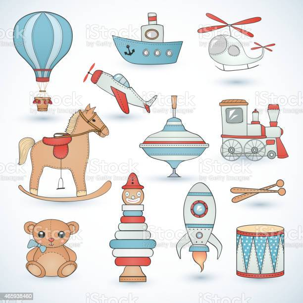 Toy icons collection vector id465938460?b=1&k=6&m=465938460&s=612x612&h=9x4pnfex9rv1t8nar2o8ltrxk2htxruiulbxv5e49gm=