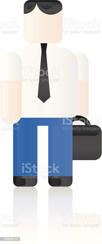 Toy royalty-free stock vector art