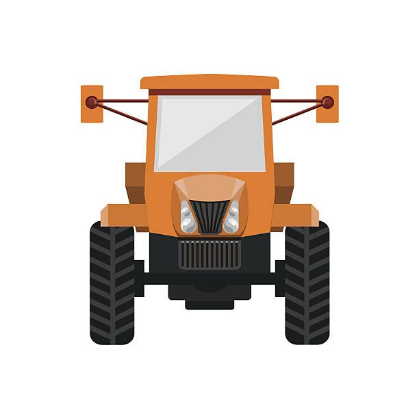 bildbanksillustrationer, clip art samt tecknat material och ikoner med tractor - traktor pulling